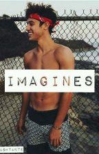 Imagines 🌟 by Nashtante