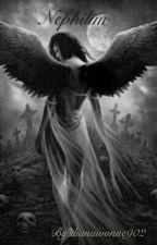 Nephilim by dianaivonne902