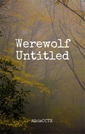 Werewolf Unnamed-intro by AliciaCCTX