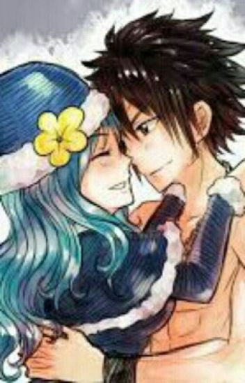 Fairy Tail couples, Gray and Juvia (Episode 1) - Isabella