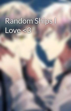 Random Ships I Love <3 - New DanganRonpa v3 Ship#7: Ouma x