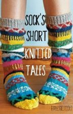 Sock's Short Knitted Tales  by LeslieSocks