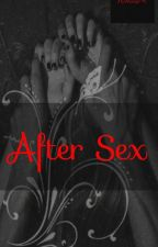 AFTER SEX  by Venus189th
