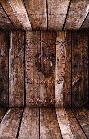 Feelings In A Box Called Heart by Askaninn