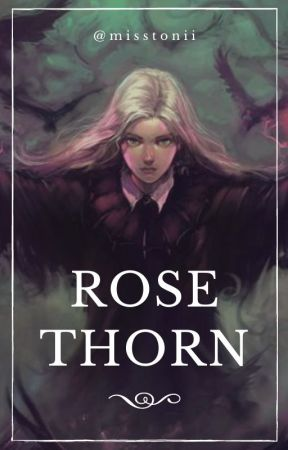 ROSE THORN ❖ D.M by misstonii