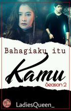 Kamu Season 2 by LadiesQueen_