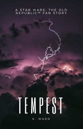 Tempest - Book 2 of The Ocean Floor by Silentis