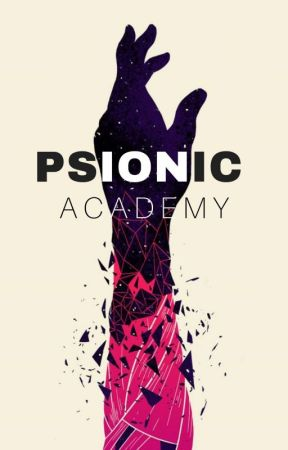 Psionic Academy by Sylver-frost