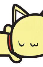 Nini, Kucing Yang Tenang by theBullofKuantan