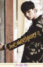 Mr. Arrogant !! by jaemi_144