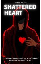 Shattered Heart by cupcakediamondx