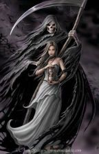 The Daughter of Death by ohannahcruz