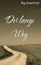 Der lange Weg by linastrobl