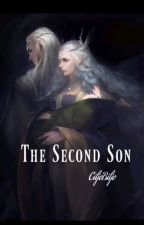 The Second Son. (Thranduil) |The Hobbit|  by CiljeBilje