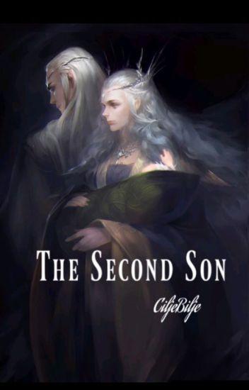 The Second Son. (Thranduil)  The Hobbit 