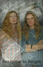 Remember to Forget {Ellefstaine} by MegaTallica