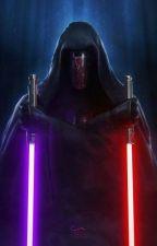 Star wars the clone wars the return of Revan by Blank525