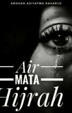 Air Mata Hijrah by ardhan07