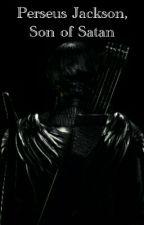 Perseus Jackson, Son of Satan by FallDown5
