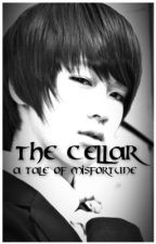 The Cellar: A Tale of Misfortune by kittykat1776
