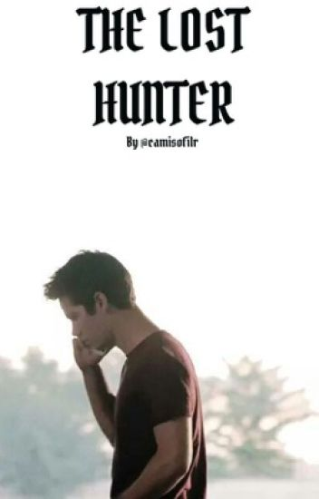 ~THE RED HUNTER~Stiles stilinski