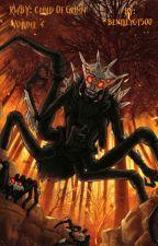 Rwby: Child of Grimm: Volume 4 by bentleygt500