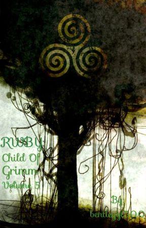 Rwby: Child of Grimm: Volume 5 (Indefinite Hiatus) by bentleygt500