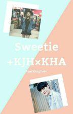 Sweetie ; KJH+KHA by SparklingDeer
