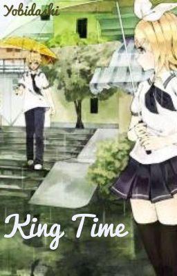 [Drop] [Rinlen] [Vocaloid] [Miku] King Time