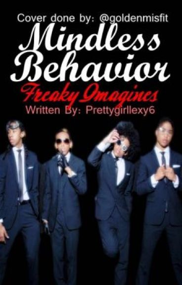 Mindless Behavior Imagines