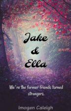 Jake and Ella by CallMeImmi
