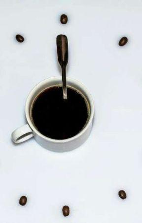 Be a Coffee by adibyoo
