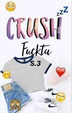 [ C ] Crush Fuckta | S.3  by -taerkentut