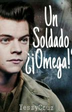 Un Soldado ¿¡OMEGA!? (Larry) ® by YeszyCruz