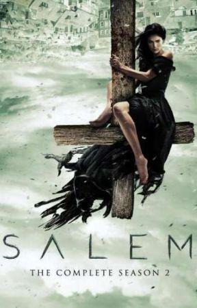 Salem RP by JaseyVoorhees