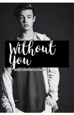 Without You » Cameron Dallas by directioniall00