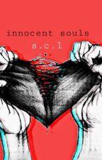 Innocent Souls {SEAN LEW} by sclivagantjoon