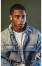 Exotic 3 | Keith Powers Imagines  by MonroeMon