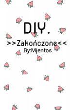 DIY by Mjentos