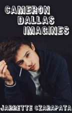 Cameron Dallas Imagines by Strangely-Beautiful
