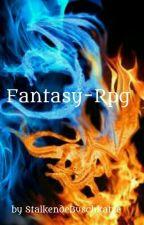 Rpg Fantasy by StalkendeBuschkatze