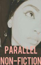 PARALLEL (Nigerian Based Story)  by AzuAmaraSharon