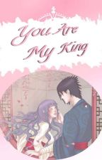 You Are My King by hesty_maurer