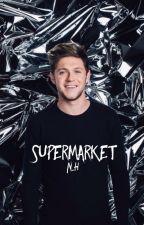 Supermarket - N.H by neilismyirishboy