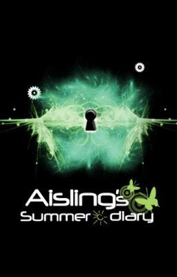 Aisling's Summer Diary