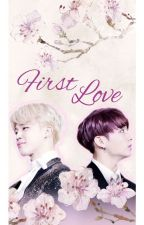 First Love || JiKook by storystoldbyparkally