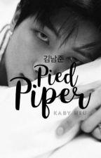 Pied Piper | {K.NJ} by KabyHsu