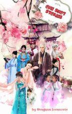 Mini specials for Eternal love (Bai Feng Jiu and Dong Hua Dijun FanFic) by DraganaJovanovic1