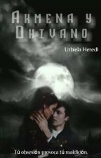 Ahmena y Dhivano by lulysky