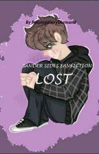 Lost (Sander Sides fanfiction) by PurplegalaxyDiamond